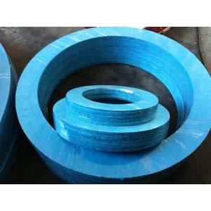 Non-Asbestos Spiral Gasket, PN20, DN600