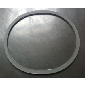 Ring Joint Gasket, Oval, Soft Iron, R-13, DN20, JPI PN100, HB 90 Max
