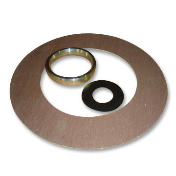 Seal Gasket, Available in Various Sizes and Colors