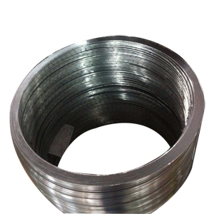SS316 Spiral Wound Gasket, ANSI/ASME B16.20, DN350, PN20, 4.5mm