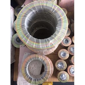 Stainless Steel Spiral Wound Gasket, DN700, PN100, Graphite Filler