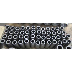 ASTM A234 WPB Swage Nipple Eccentric, MSS SP-95, SCH 160, DN50 X DN40