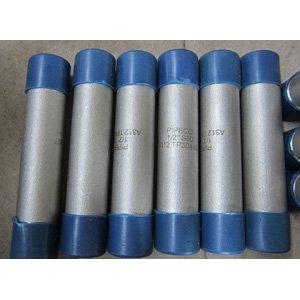 ASTM A312 TP304 Nipple, DN15, DN100, SCH 80, NPT Ends
