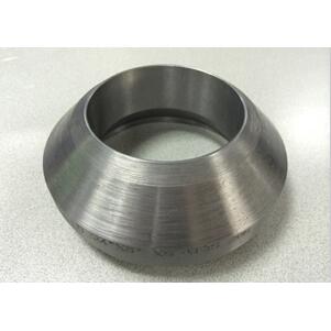ASTM A105 Weldolets, MSS-SP-97, DN600 X DN80, SCH XS