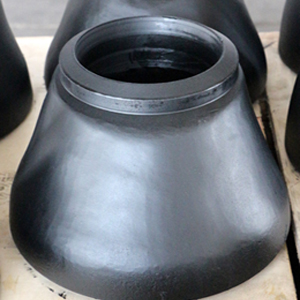 ANSI B16.9 Eccentric Reducer, ASTM A234 WP91, DN250 X DN150