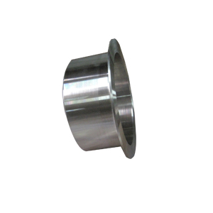ASTM A403 WP304 Stub Ends, ANSI B16.9, SCH 40S, DN150, Beveled Ends