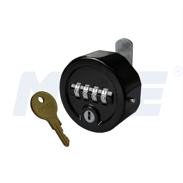 Combination Cam Lock with Manager Key, Keyless