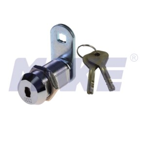 30mm Disc Detainer Cam Lock, Zinc Alloy, Brass, Steel, Stainless Steel