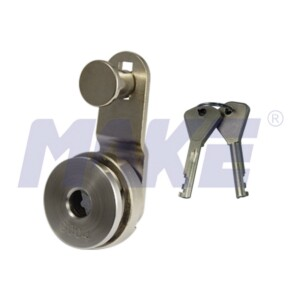 Stainless Steel, Brass Panel Payphone Cam Lock, Special Cam