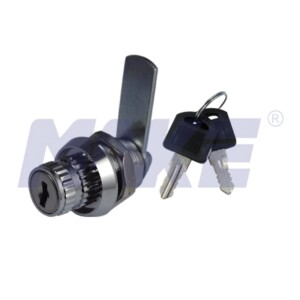 Zinc Alloy Cam Lock with Handle, Cam Rotation Convenient