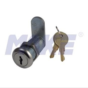 Zinc Alloy Longer Wafer Key Cam Lock with Different Length
