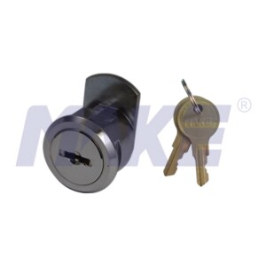 Zinc Alloy Superior Wafer Cam Lock, Spring Loaded Disc Tumbler System