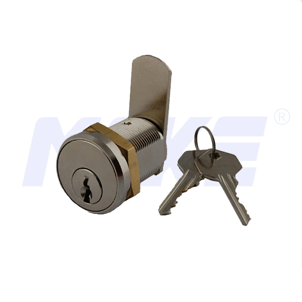 Anti-rust Pin Tumbler Lock for Doors, Brass