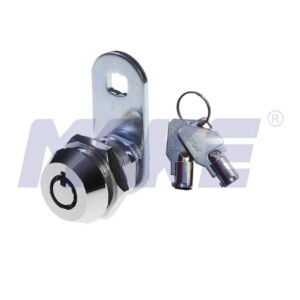17.5mm Radial Pin Cam Lock with Master and Manage Key Systems