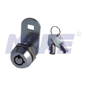 2 Position Key Rotation Cam Lock, Anti-Drill Ball, Master Key System