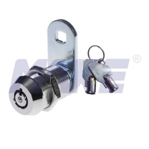 25mm Radial Pin Cam Lock, 7 or 10 Pins, Master & Manage Key Systems