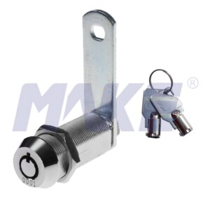 Zinc Alloy, Brass, Steel, Stainless Steel 30mm Radial Pin Cam Lock