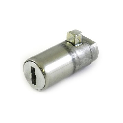 Pop-Out T-Handle Cylinder Lock for Vending Machine