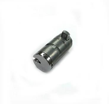T-Handle Cylinder Plug Lock for Vending Equipment, Spring Bolt