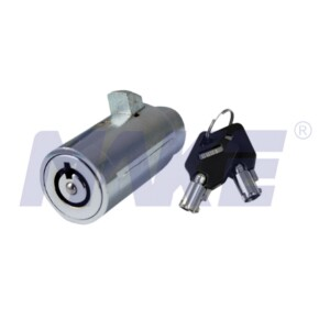 Vending Machine Plug Lock, Shorter Length with Anti-drill Ball