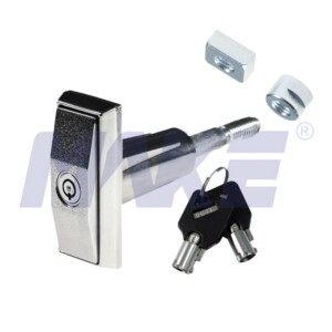 T-Handle Lock for Vending Machine, Three Types of T-handle and Nut