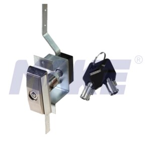 Vending Machine T-handle Lock, Zinc Alloy, with Control Rod