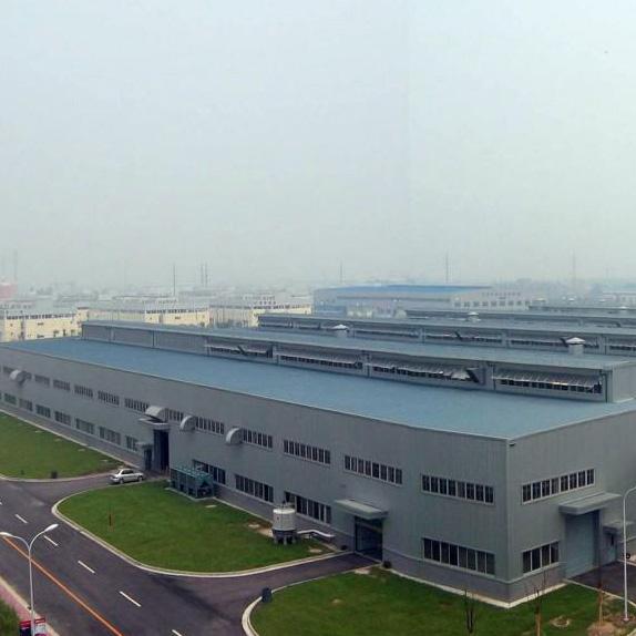 Landee Valve Factory
