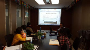 Landee Internal Training on 31 Dec, 2015