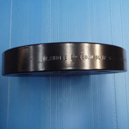 ASTM A105N盲法兰,BS EN 10204-3.1,2英寸,600级,RF