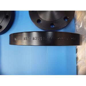 ASTM A350 Blind Flange, DN 100, PN 50, ANSI B16.5, RF
