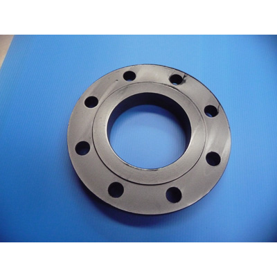 150 LB Slip On Flange, ASTM A105, 12 Inch, Raised Face