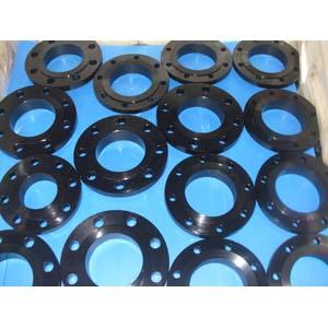 ASTM A105 Slip on Flange, DN100, PN40, EN1092-1