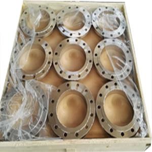 ASTM A182 F316L Slip On Flange, BS 4504, DN80, PN16