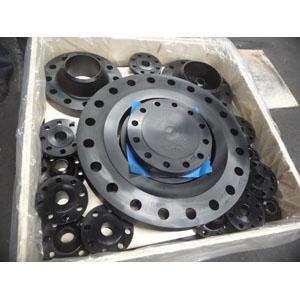 ANSI B16.5 Weld Neck Flange A105 12 Inch SCH60 300 LB