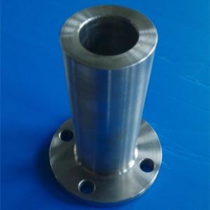 ANSI B16.5 WN Flange, ASTM A182 F304, 2 Inch, SCH 80, RF Ends