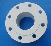 ASTM A105环氧锻造法兰,焊接颈部,8英寸,SCH40,FBE