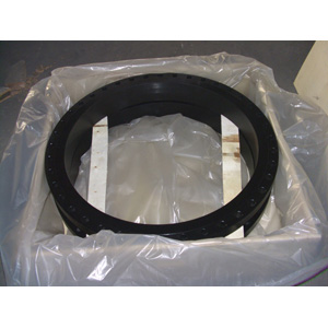 ASTM A105 Weld Neck Flange, ASME B16.47 A, 28 Inch, Class 150, RF