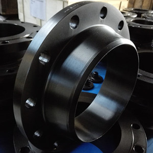 ASTM A105N WN Flange, 10 Inch, Class 150 LB, SCH 40