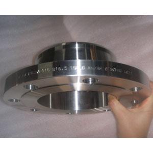 ASTM A182 F316 WN Flange, 150 LB, 6 Inch