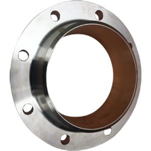 ASTM A182对焊法兰,150 LB,12英寸,40 SCH,RF