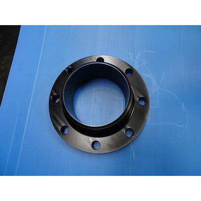 焊接颈部RF法兰,ASTM A105,ANSI B16.5,8英寸,600 LB,SCH 80