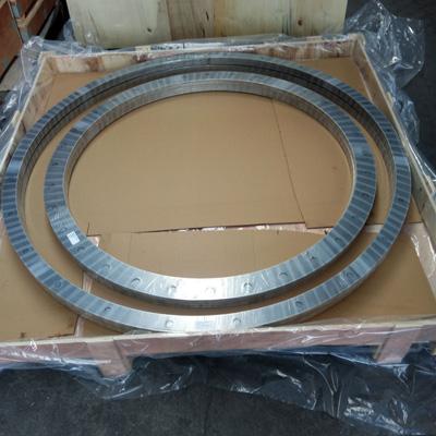 排气系统石墨垫片,DN1000,低摩擦表面