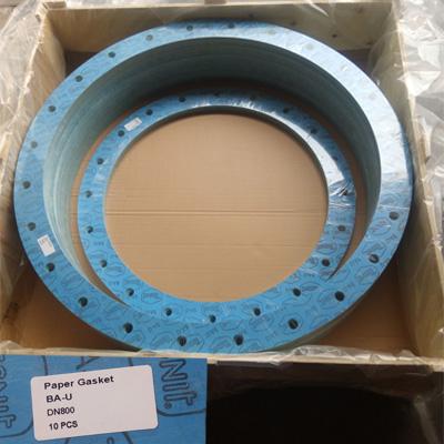 冷纸垫片,BA-U光纤,增压空气系统,DN800