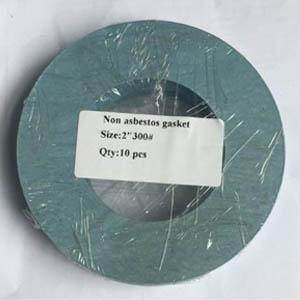 Non Asbestos Flat Gasket, ASME B16.21, Class 300, 2 Inch