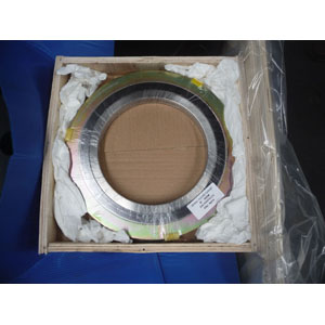 Spiral Wound Gasket, 6 Inch, Class 300, 4.5mm