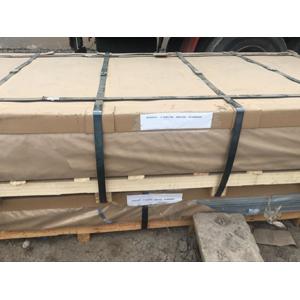 EN AW5754 H111铝板,2500 x 1250 x 2mm
