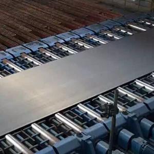 SS400热轧板,JIS G3101,4mm×1200毫米×4800毫米