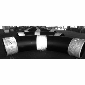 ANSI B16.49 90 Deg Bend, MSS SP-75 WPHY-52, 36 Inch, R=3D