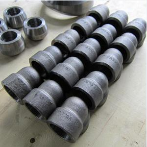ASTM A182 F11 90° Elbow, ANSI B16.11, 1 Inch, 3000LB, SW