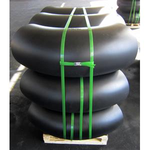 ASTM A234 WPB 90 Deg Elbow, LR, SCH 14, 12 Inch, Butt Weld